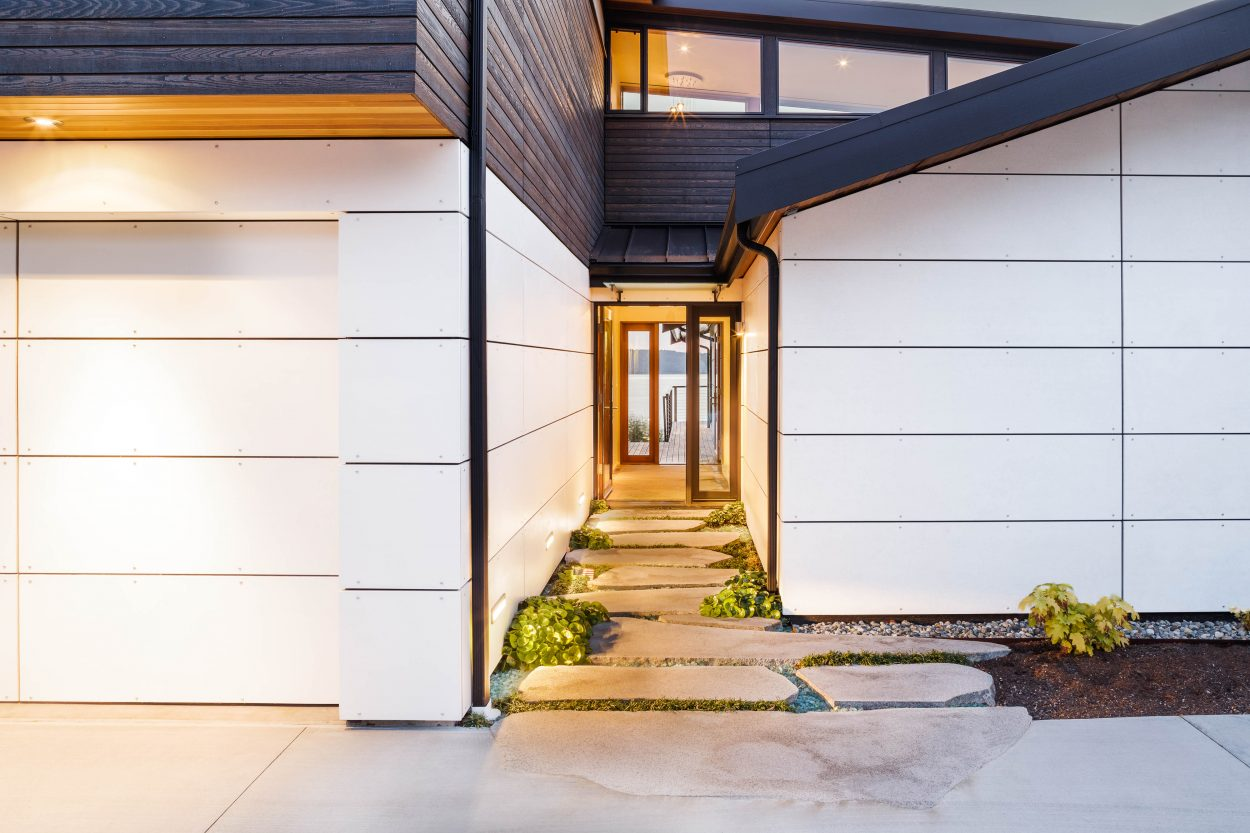 modern architectural photography interiors & exteriors